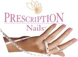 Go30 - Perscription Nails