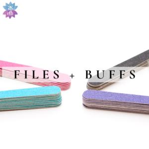 Files & Buffs