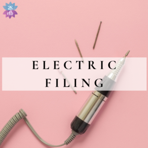 Electric Filing