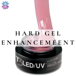 Hard Gel Nail Products