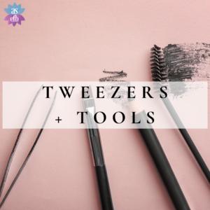 Tweezers/Tools