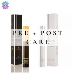 Pre + Post Care