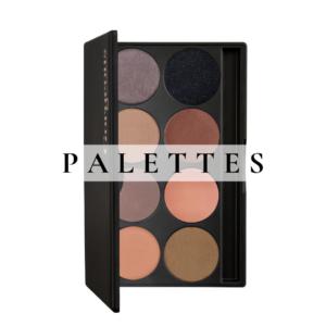 Gorgeous Palettes