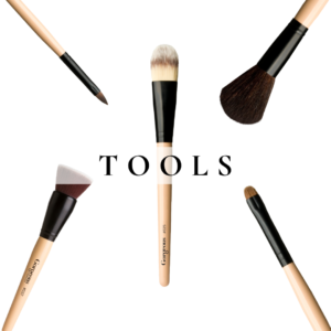 Gorgeous Tools + Accessories